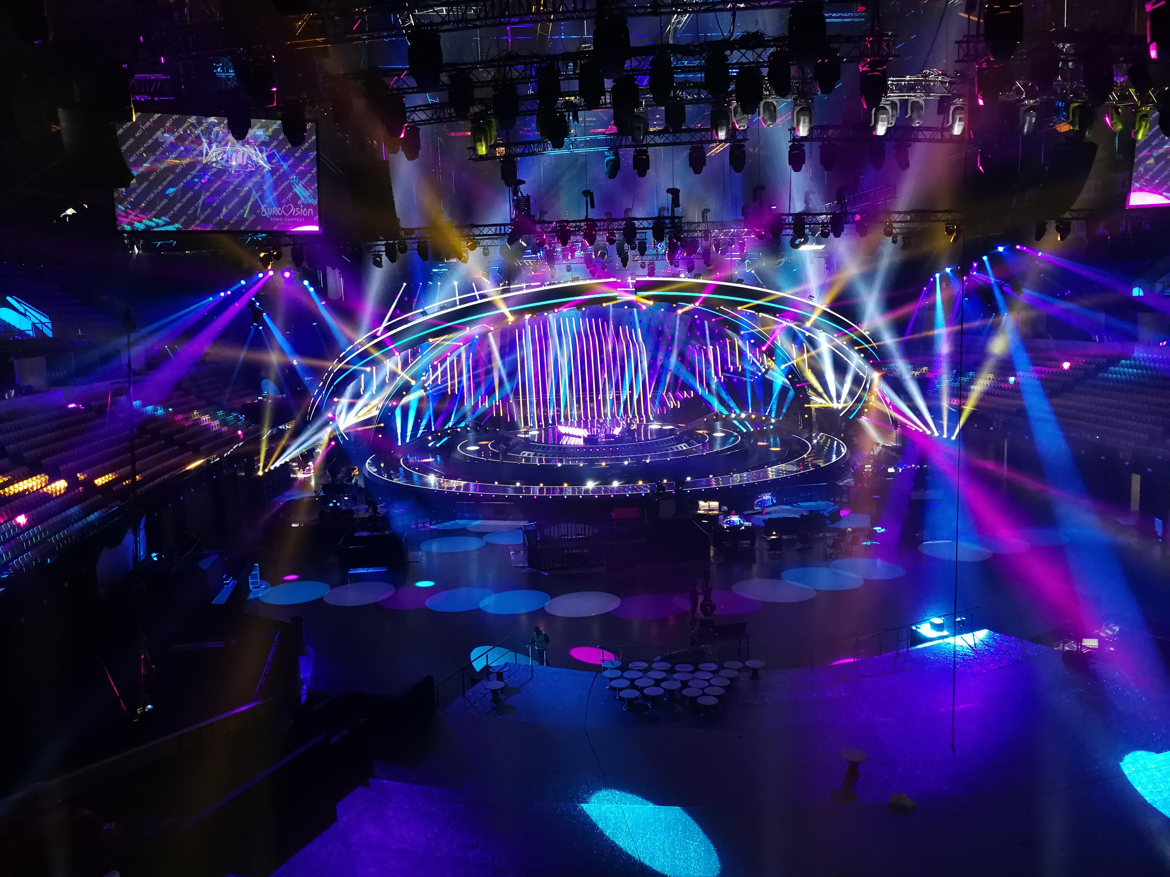 ユーロビジョン・ソング・コンテスト 2018